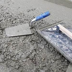 Dosage Pour Faire Du Beton : ciment mortier b ton quoi choisir pour quelle ~ Premium-room.com Idées de Décoration