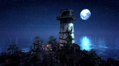 star light island lost ark