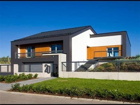 Luxury Home Exterior Design  The Best Design Ideas Youtube