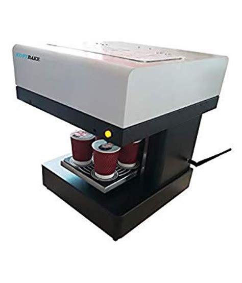 Looking for a good deal on 3d coffee printer? Epson 4Cup Coffee Printer Single Function Colored 3D Printer - Buy Epson 4Cup Coffee Printer ...