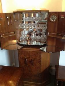 Antique Drinks Cabinets