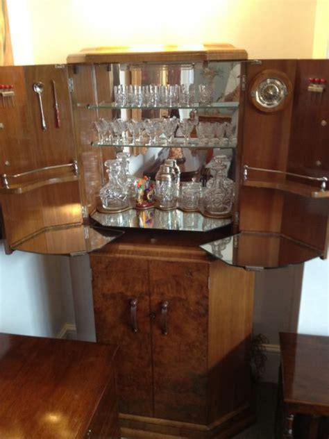 Antique Drinks Cabinets   Antique Furniture