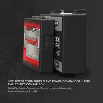 power commander 5 power commander motorcycle fuel injection tuning module