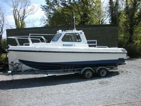 fishing boat  sale  ahascragh galway  jwcpfc