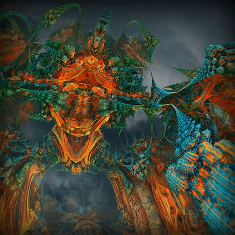 forbidden colors guardian of forbidden colors by mandelwerk on deviantart