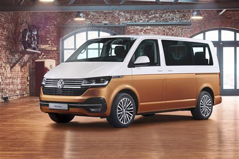 Volkswagen Caravelle 2019 by Sound The Lifestyle Klaxon New Vw T6 1 Caravelle Unveiled