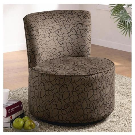 Swivel Chair Brown Covers Chair Decoration Swivel Chairs by Furniture Outstanding Swivel Chair For Living Room