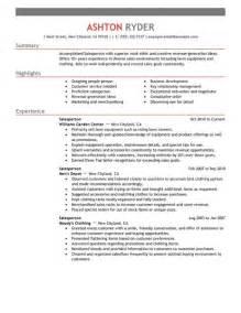 shoe sales associate description for resume shoe sales resume objective