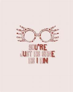 From Luna Lovegood Quotes. QuotesGram