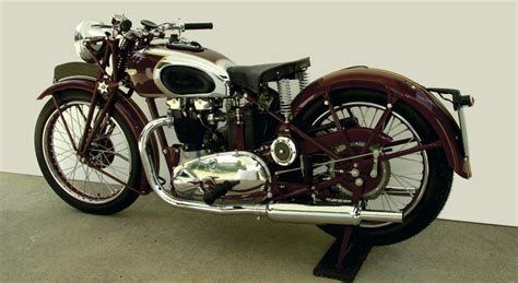 Triumph Speed 1938 by 1938 Triumph Speed 5t Bike Urious