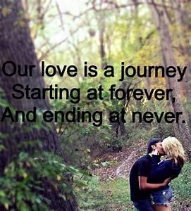 Love cute couple quotes | Couple picture | Pinterest | An ...