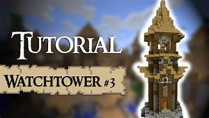 Minecraft Castle Tower Roof   www.imgkid.com - The Image ...