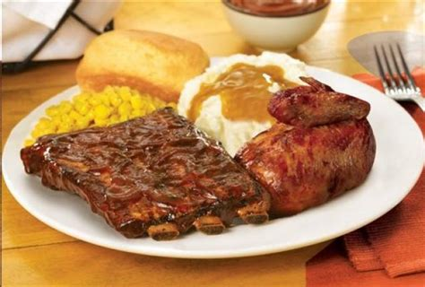 what goes with ribs boston market goes beyond chicken with new menu item investorplace
