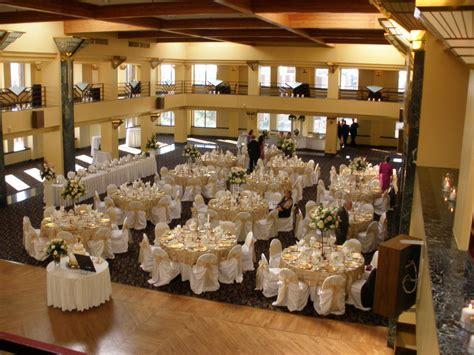 metro detroit banquet halls wedding venues  michigan