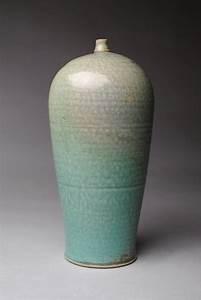 Vase Bleu Canard : clay bottle turquoise by johnmccoypottery on etsy vases et bo tes pinterest ~ Melissatoandfro.com Idées de Décoration