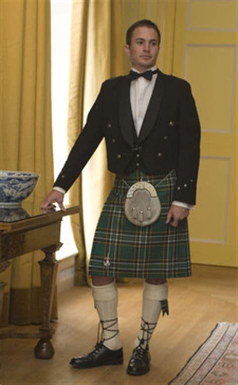 Irish Kilt Outfits by Scotweb