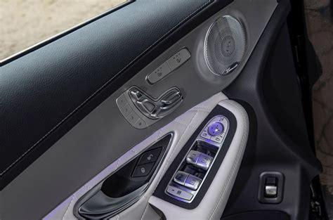 mercedes benz glc   review autocar