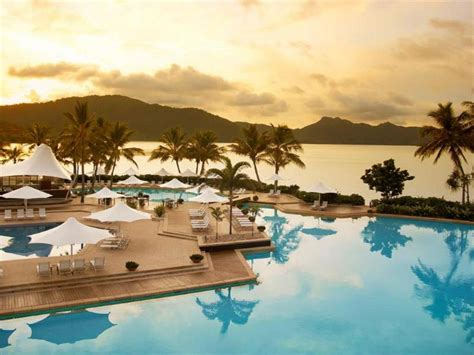 Best Price On One & Only Hayman Island Resort In