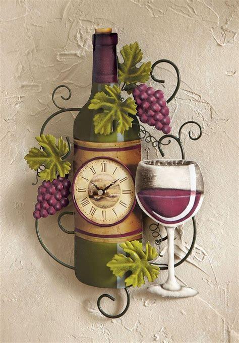 top  metal grape wall art wall art ideas