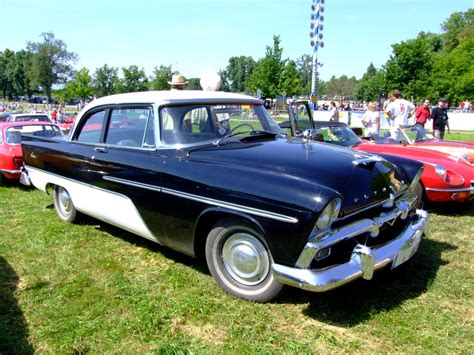 1955 Plymouth Savoy - Information and photos - MOMENTcar