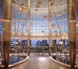 burj khalifa inside how is it looks like