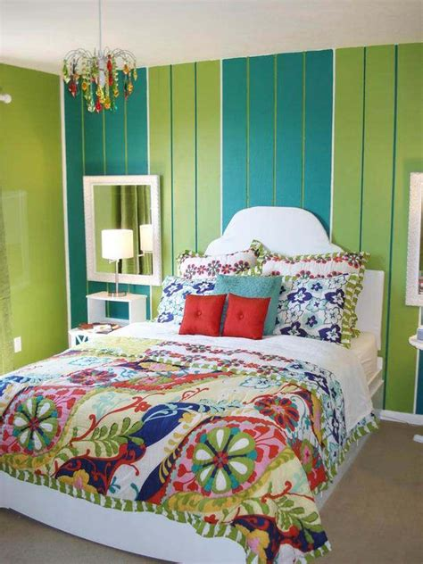 bedroom designs 10 bohemian bedroom interior design ideas https Colorful
