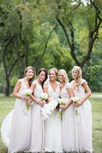 the most gorgeous bridesmaid dresses from joanna august With dresses for august wedding