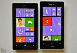 Why The Is The Lumia 521 Physically Longer Than The 520