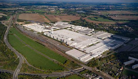 Vw Ladesaeulen E Autos Europa by Vw Zwickau Wird Quot Modernste Elektroauto Fabrik Europas