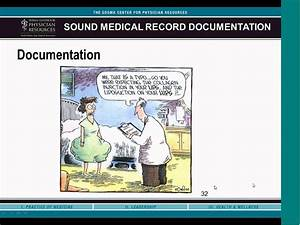 sound medical record documentation youtube With medical documentation and the electronic health record