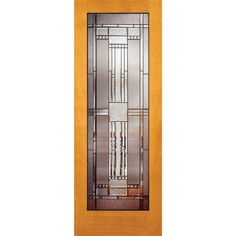 wood interior doors home depot builder 39 s choice 30 in x 80 in 30 in clear pine wood 15