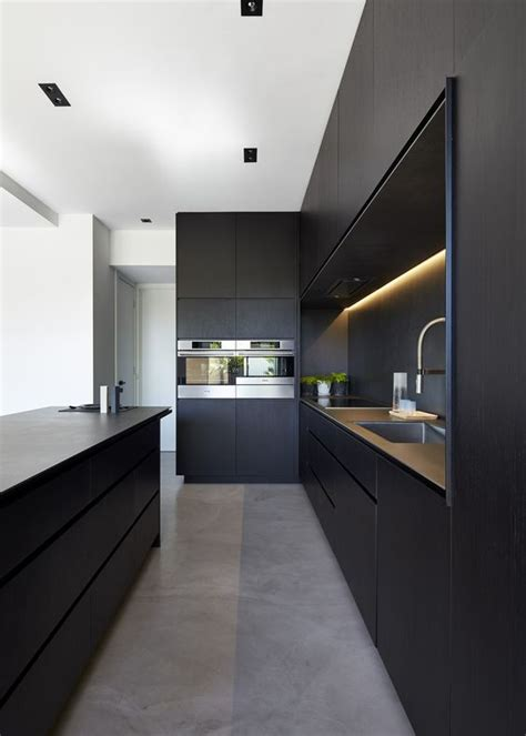 beautiful simple  minimalist kitchen designs simple studios