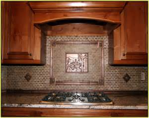 copper tiles for kitchen backsplash copper backsplash tiles for kitchen home design ideas