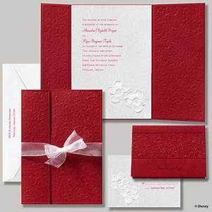 occasions to blog august 2012 With disney collection wedding invitations