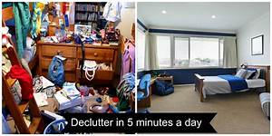 5, Efficient, Tips, To, Declutter, Your, Home, Like, A