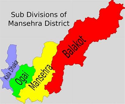 Oghi Tehsil Mansehra Wikipedia District