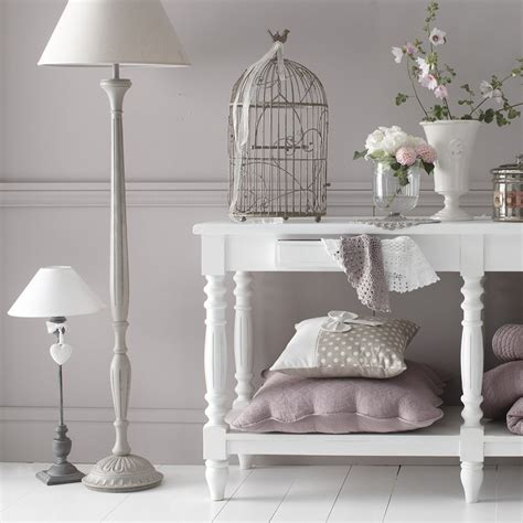 image de chambre romantique déco shabby chic romantique je veux une chambre