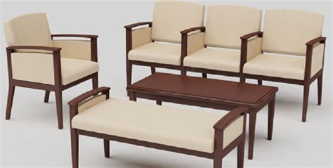 picture suggestion for waiting room chairs