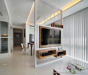 Image result for how to design for a TV in the middle of a ...