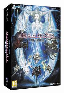 Final Fantasy XIV A Realm Reborn Release Date And