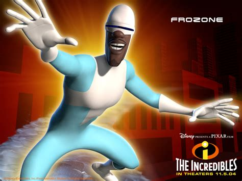 Animated Film Reviews The Incredibles (2004) A
