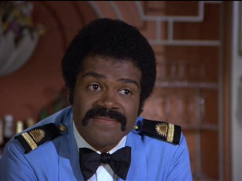 Isaac From Love Boat Gif by Ted Lange On Tumblr