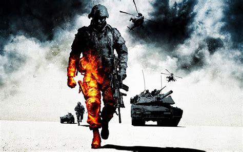Wallpapers Battlefield 3 Game Wallpapers