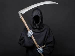 Where Does The Concept Of A Grim Reaper Come From