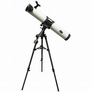 Cassini Optics® CQR-120 1,000mm x 120mm Electronic Focus ...
