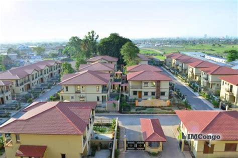 louer une chambre dans appartement appartement a louer kinshasa bandalungwa la cité kin oasis