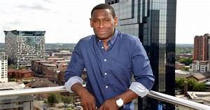 David Harewood tipped to become the new Doctor Who ...