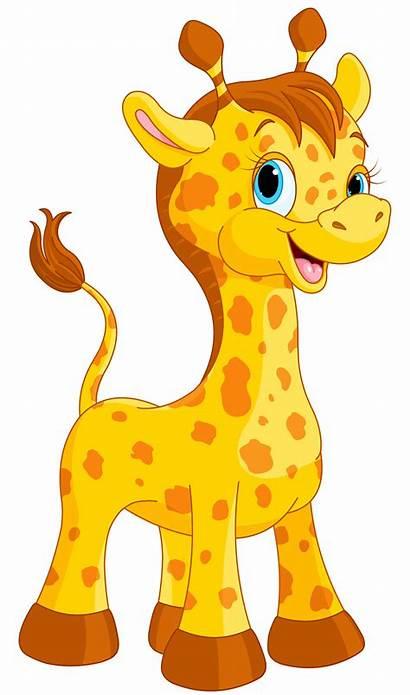 Clipart Nail Cross Horseshoe Giraffe Cartoon Transparent