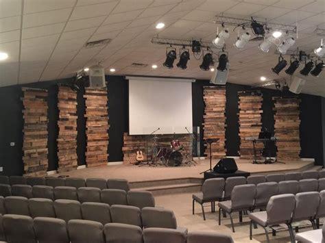 Best 25+ Church stage design ideas only on Pinterest