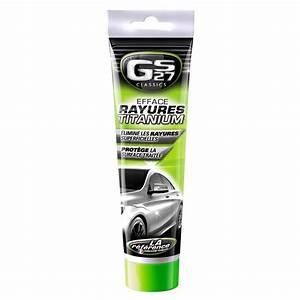 Réparer Rayure Voiture : meilleur efface rayure voiture ~ Premium-room.com Idées de Décoration